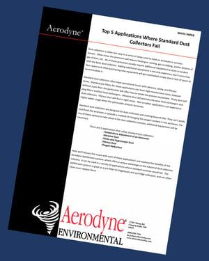 AER Application fails