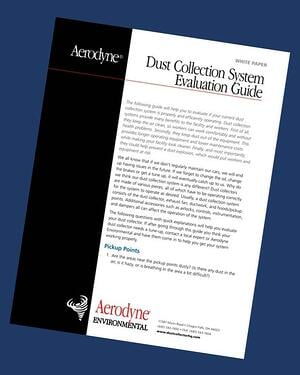 AER Dust Evaluation Guide